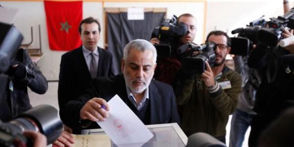 ماذا عن مذكرة حزب العدالة والتنمية المتعلقة بإجبارية التصويت في الانتخابات المقبلة؟