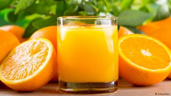 البرتقال يحمي العيون من هذه الأخطار