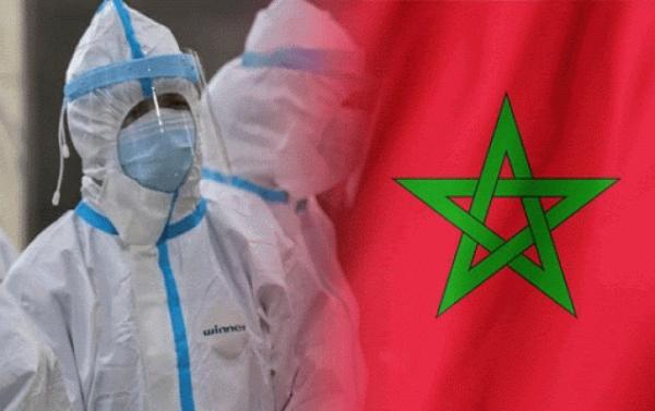 """628 شخص هم المصابون حاليا ب""""كورونا"""" في المغرب وأغلبهم يوجد ب3 جهات"""