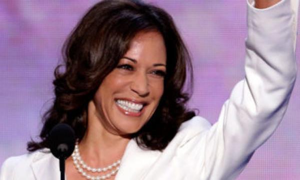 امرأة من أصول جنوب اَسيوية مرشحة لنيل منصب نائبة رئيس أمريكا
