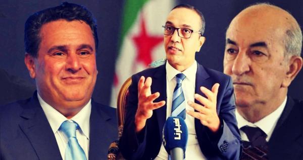 """الزرايدي: حكومة """"أخنوش"""" ستتفوق قريبا على """"الجزائر"""" بغازها وبترولها وستحقق نسبة نمو غير مسبوقة (فيديو)"""