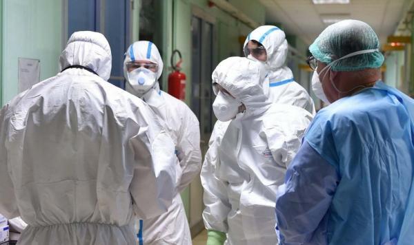 """فيروس""""كورونا"""" يصيب المزيد من الأطر الطبية بمستشفى محمد الخامس بطنجة والمكان تحول إلى بؤرة وبائية"""