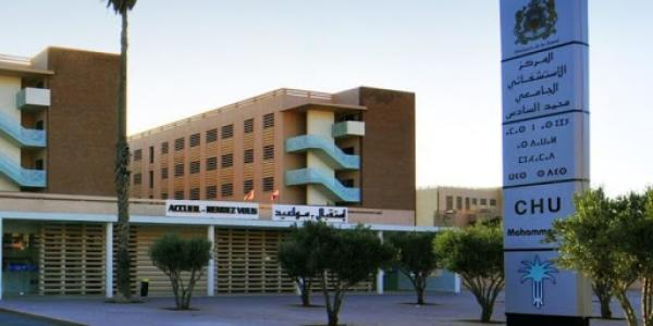 """خطير: هل فعلا منح المركز الاستشفائي الجامعي محمد السادس """"أوامر للقيام بمهام"""" لموظفيه لزيارة ذويهم؟ (تسجيل صوتي)"""