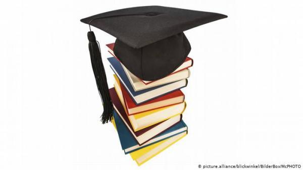 طفل بلجيكي في التاسعة يتأهب للحصول على شهادة جامعية
