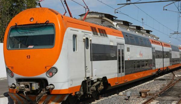 بلاغ هام لـONCF بخصوص عودة حركة القطارات إلى مطار محمد الخامس