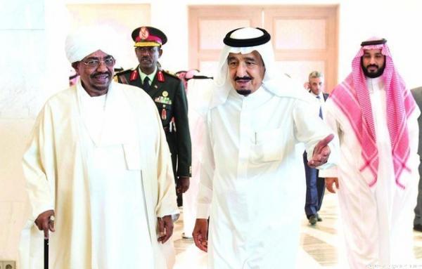 """الرئيس """"البشير"""" يدلي باعترافات خطيرة خلال محاكمته ويورط السعودية والإمارات في فضيحة دولية"""