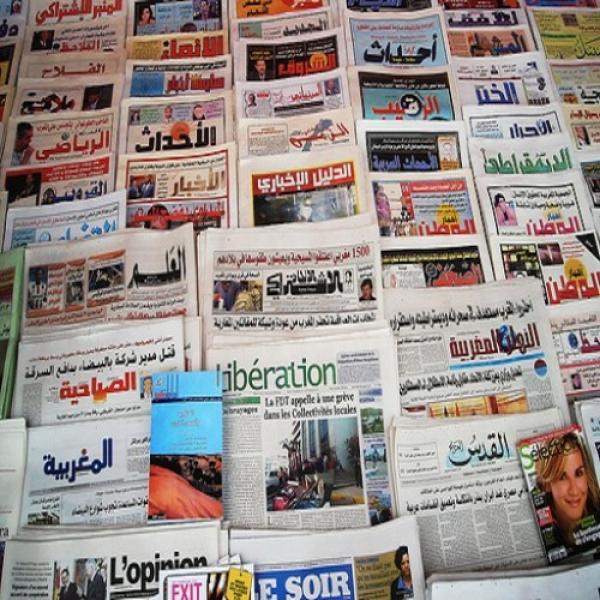 كورونا تدفع الحكومة إلى تعليق نشر وتوزيع الصحف الورقية حتى إشعار آخر(بلاغ)