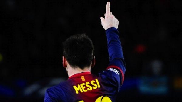 عام 2020 قد يشهد نهاية أسطورة ميسي في برشلونة