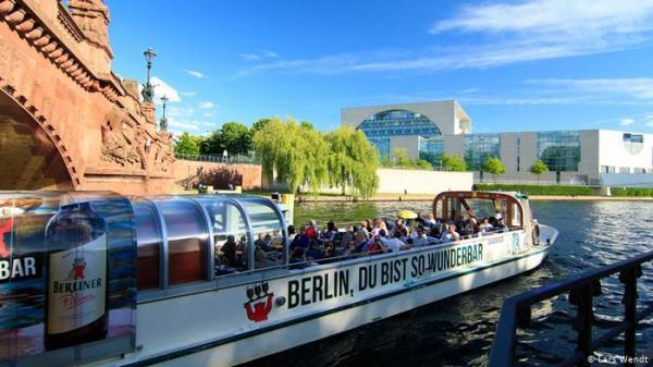 ألمانيا: أراد التبول فعرّض حياة ركاب السفينة بأجمعهم للخطر!