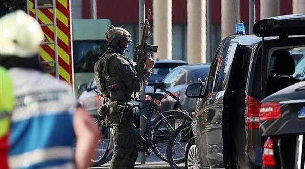 إخلاء مسجد بألمانيا بعد بلاغ بوجود قنبلة