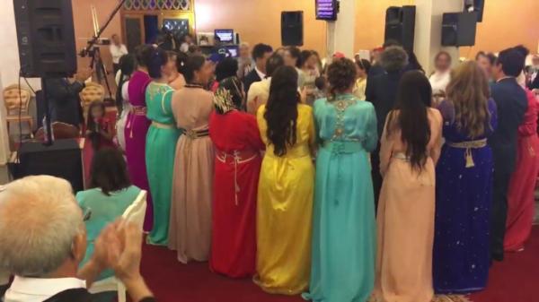 تداعيات كورونا ..مهن الأعراس بين الأزمة والأمل