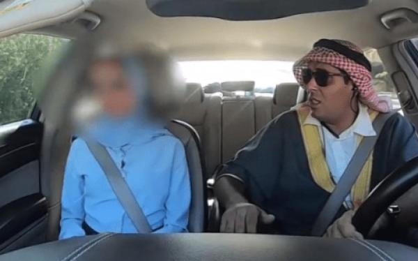"""الخليجي المزور صاحب مقلب """"فتاة طنجة"""" يكشف عن مفاجأة جديدة"""