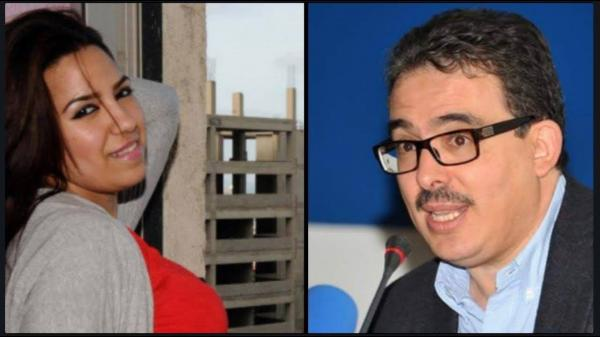 """أسماء الحلاوي إحدى المشتكيات ب""""توفيق بوعشرين"""" تحاول الانتحار بشاطئ عين السبع"""