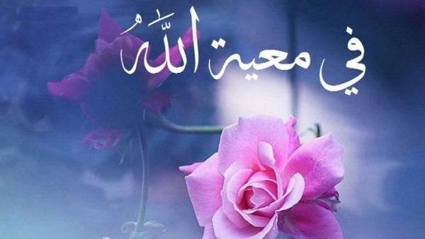 معية الله تعالى كما قررها القرآن