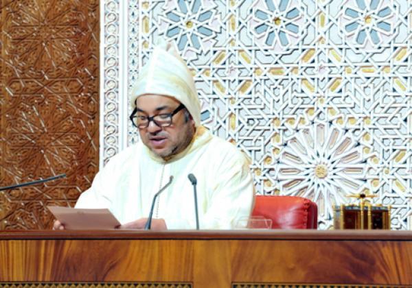 """هذا هو موعد افتتاح """"الدورة البرلمانية الخريفية"""" من طرف الملك محمد السادس"""
