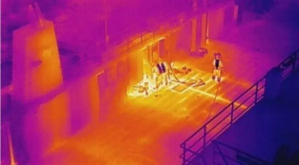 تقنية جديدة للحد من مخاطر انفجار غرف البطاريات