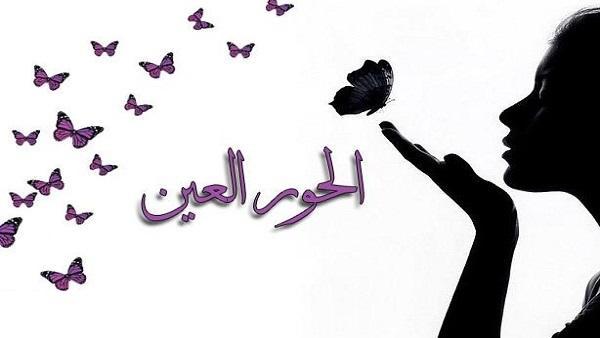 وصف الحور العين في القرآن والسنة