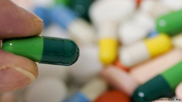 دراسة:  تناول المضادات الحيوية كعلاج للولادات المتعثرة