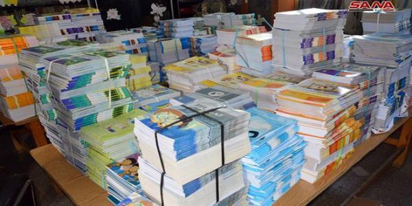 لهيب أسعار الكتب المدرسية يرهق الأسر ويصب الزيت على النار بالجزائر