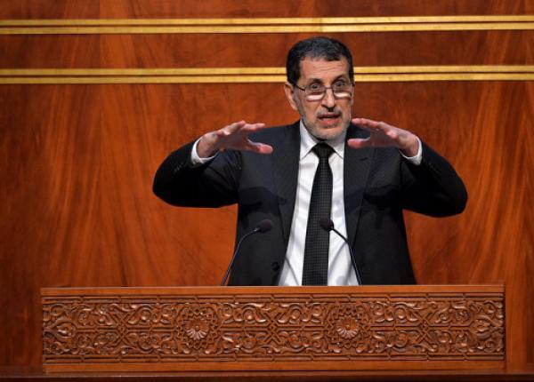 """هام للمغاربة...هذا ما يعدكم به """"العثماني"""" خلال السنوات القادمة"""