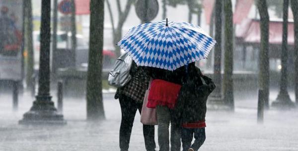نشرة إنذارية جديدة...أمطار عاصفية وثلوج بهذه المناطق يومي السبت والأحد