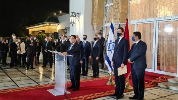 دولة عربية جديدة في طريقها للانضمام إلى الاتفاق الإبراهيمي