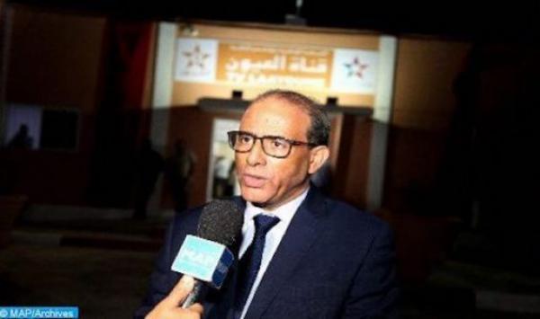 """الملك محمد السادس يعزي في وفاة الإعلامي """"الداه محمد الأغضف"""""""