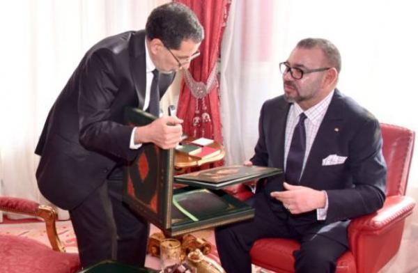 عاجل..الملك يستقبل العثماني وفي الكواليس حديث عن التعديل الحكومي