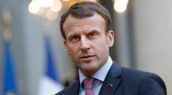 احتمال الإعلان عن تشكيلة الحكومة الفرنسية الجديدة غدا الاثنين