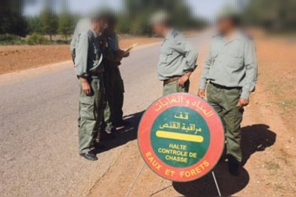 اتهامات خطيرة يوجها كويتي لموظفين بالمياه والغابات بمراكش