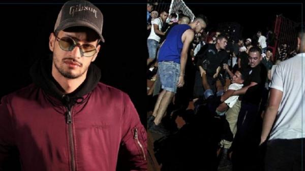 """قضية التدافع المميت خلال حفل """"سولكينغ"""" بالجزائر تعرف تطورات مثيرة"""