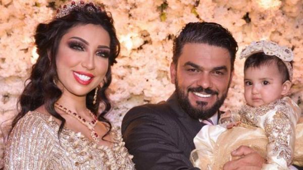 """الزوجة الأولى لـ""""محمد الترك"""" في اتهام خطير لـ""""دنيا باطمة"""": زوجي تعرض للسحر"""