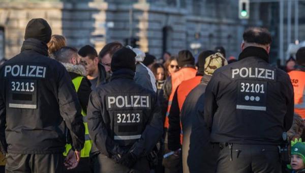 ألمانيا ..إخلاء عدد من المحاكم بسبب تهديدات بوجود قنابل