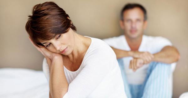 أسباب انخفاض الدافع الجنسي لدى الإناث وعلاجه