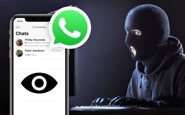 """إدارة الدفاع الوطني تحذر المغاربة من برنامج تجسس خطير على هواتفهم عبر """"واتساب"""""""