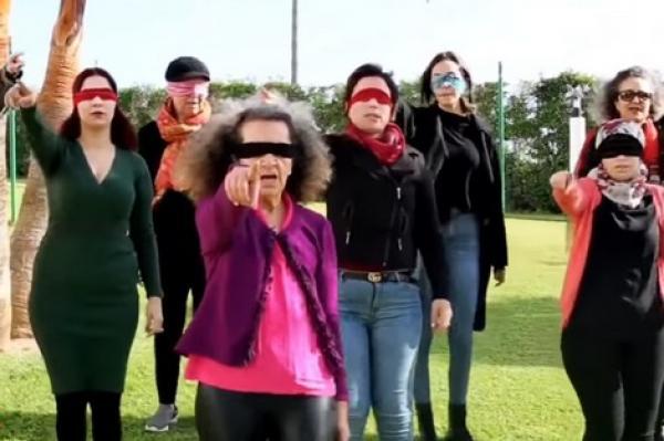 """صاحبات أغنية """"المغتصب هو أنت"""": تعرضنا لتهديدات باغتصاب جماعي وسنلجأ للقضاء"""