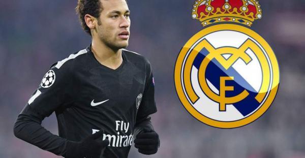 ريال مدريد يتحرك ويقدم عرضا رسميا لخطف نيمار من البارصا