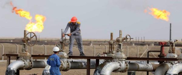 تواصل اكتشاف الغاز الطبيعي بالمغرب وهذه آخر منطقة تم العثور فيها على الثروات