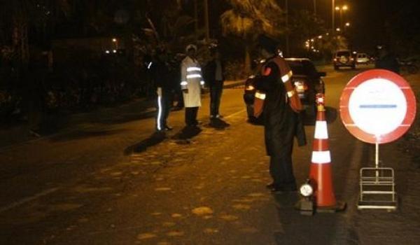 توضيح هام للمغاربة حول قرار  حظر التنقل الليلي الذي دخل حيز التنفيذ ليلة أمس