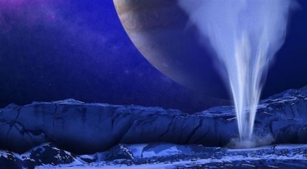 علماء يكشفون أفضل مكان للبحث عن مخلوقات الفضاء بالمجموعة الشمسية