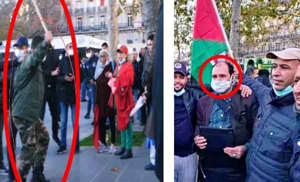 """لأنهم أغبياء: """"الليلي"""" و رفاقه من مرتزقة """"البوليساريو"""" يقدمون """"هدية"""" مجانية لـ""""المغرب"""" (صور)"""