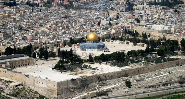 المغرب يستنكر بشدة قرار أمريكا الاعتراف بالقدس عاصمة لإسرائيل (بلاغ)