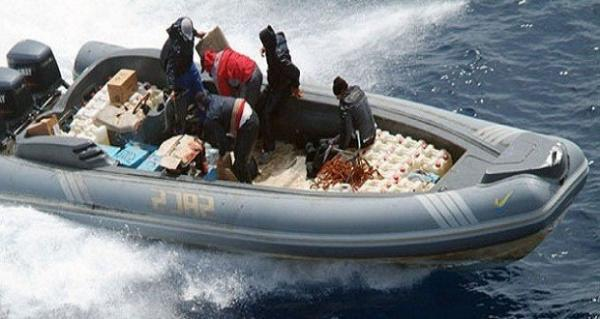 عملية أمنية نوعية بسواحل أصيلة تسفر عن ضبط كمية كبيرة جدا من المخدرات
