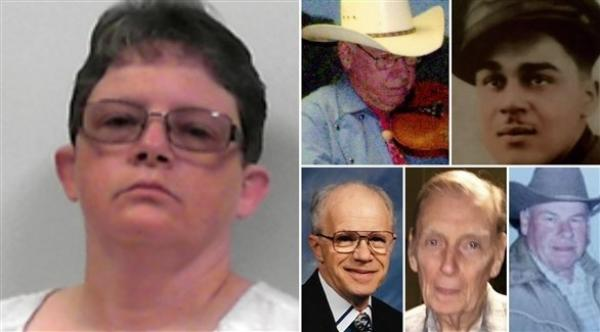 ممرضة أمريكية تحقن سبعة مرضى بجرعات إنسولين قاتلة