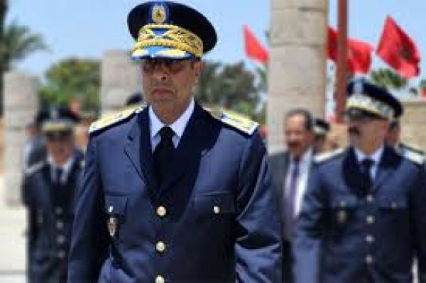 قرار مديرية الحموشي في حق ضابط أمن لارتكابه تجاوزات مهنية جسيمة