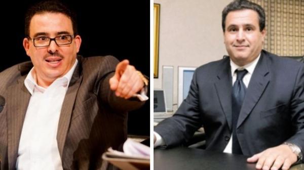 بسبب 45 مليون.. بوعشرين: أخنوش ليس مقدسا و الجمع بين السلطة و المال مفسدة