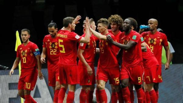 مونديال روسيا :المنتخب البلجيكي يحتكر العديد من الانجازات الجماعية