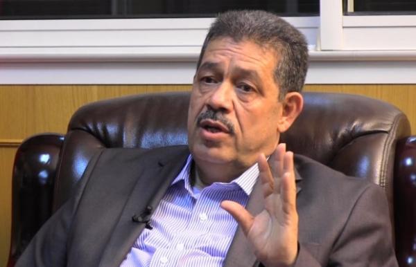 """مجلس النواب يفضح """"السلايتي"""" حميد شباط .. غاب 13 مرة متتالية عن جلسات البرلمان (وثيقة)"""