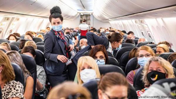 نصائح وإجراءات ضرورية للحماية من العدوى أثناء الرحلات الجوية