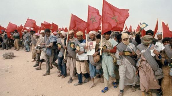 المسيرة الخضراء...مسيرة شعبية أذهلت العالم وألهمت أجيال المغرب(الخبايا والسياقات)